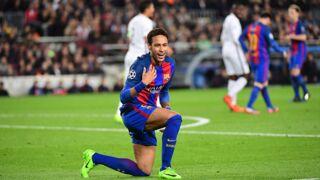 Football : Télé-Loisirs a assisté au naufrage du PSG à Barcelone… et c'était incroyable