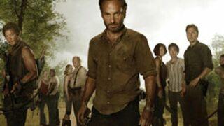The Walking Dead : La saison 3 commence sur NT1 le...