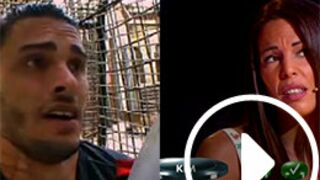 Zapping Jeux 2014 : Baptiste Giabiconi en panique, les pires réponses du Maillon Faible...
