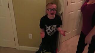 Sur Youtube, des parents accusés de violenter leurs enfants scandalisent les internautes