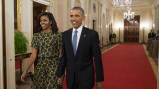 Et le film préféré de Michelle et Barack Obama, sorti en 2015, est…