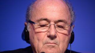 """Programme TV : On a aimé """"Le dossier noir de Blatter"""" (L'Equipe 21)"""
