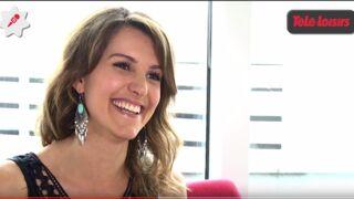 """Fanny Agostini (BFMTV) : """"Grâce à la météo, j'ai rencontré l'amour"""""""