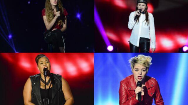 The Voice : enfin une fille pour gagner la saison 4 ? (VIDEOS)