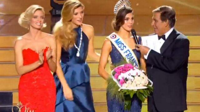 L'élection de Miss France suivie par près de 8 millions de téléspectateurs