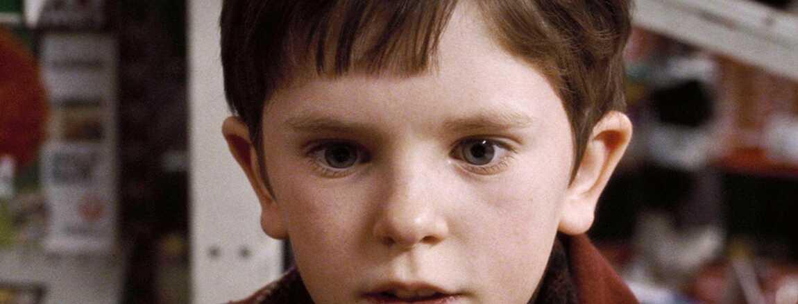 Que Devient Freddie Highmore Le Jeune Héros Du Film Charlie Et La