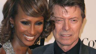 David Bowie, un an après : sa veuve Iman lui rend un émouvant hommage (PHOTO)
