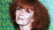 Mort de Sonia Rykiel : Cristina Cordula, Alizée, Michèle Laroque...Les stars lui rendent hommage sur Twitter