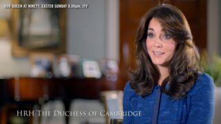 Gotha : Kate Middleton donne sa première interview depuis ses fiançailles en 2010