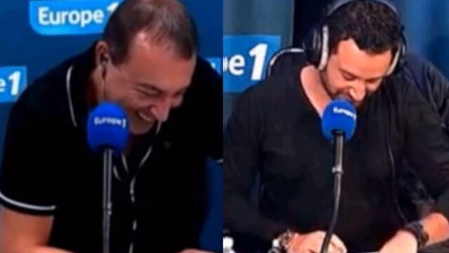 Cyril Hanouna et Jean-Marc Morandini : les deux ennemis deviennent associés !