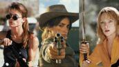 Linda Hamilton, Uma Thurman, Penélope Cruz (Bandidas, France 4) : des héroïnes sexy... et de sacrées dures à cuire ! (25 PHOTOS)