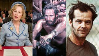 Oscars : Meryl Streep, Jack Nicholson, Ben-Hur… Quels films et stars détiennent les records ? (INFOGRAPHIE)