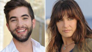 Miss France 2016 : Kendji Girac et Laetitia Milot intègrent le jury