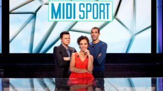 Clap de fin pour Midi sport, l'émission d'Aïda Touihri sur Canal+