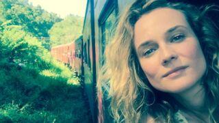 Diane Kruger : elle publie un cliché sur Instagram… Ses fans s'inquiètent de sa maigreur (PHOTO)