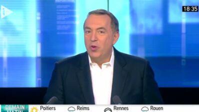 Morandini Live, l'émission de Jean-Marc Morandini sur iTELE, suspendue jusqu'à la fin de la grève