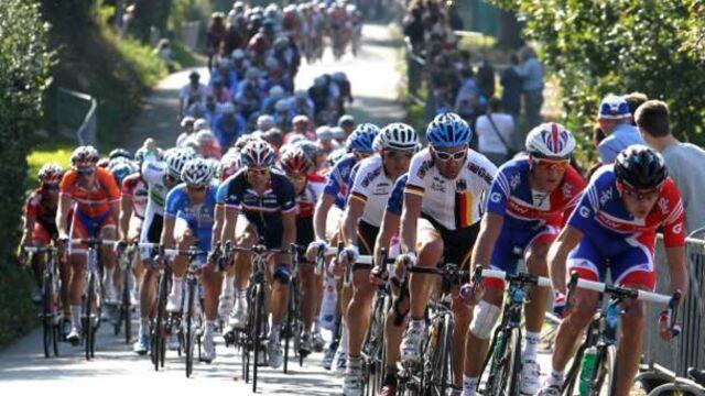 Cyclisme : Le Tour des Flandres enflamme la Belgique