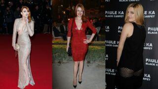Nouvelle Star (D8) : Elodie Frégé en 20 looks sexy (PHOTOS)