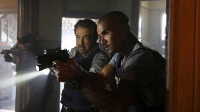 Audiences : Esprits criminels (TF1) et L'Amour est dans le pré (M6) au coude-à-coude