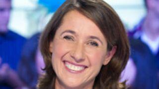 Alexia Laroche-Joubert revient sur l'arrêt du talk-show de Valérie Damidot