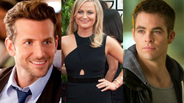 Casting de stars pour la série Wet Hot American Summer