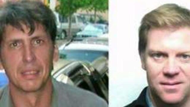 France 3 : Libération d'Hervé Ghesquière et Stéphane Taponier