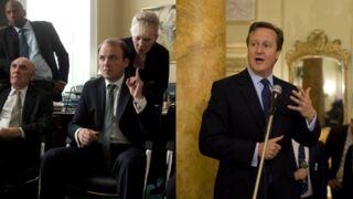 Black Mirror : le Premier ministre britannique dans l'embarras