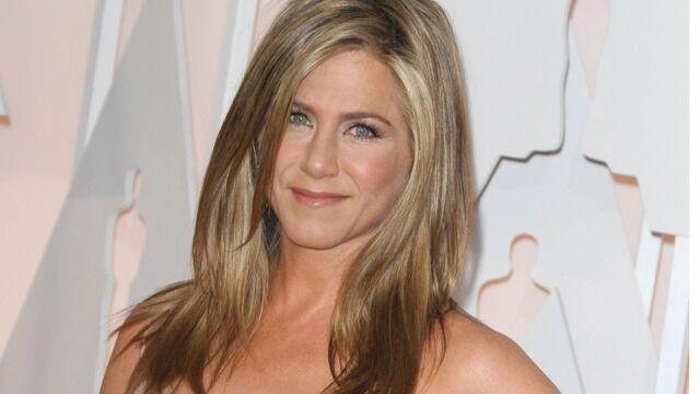 Jennifer Aniston jouera bientôt la mère d'un G.I.
