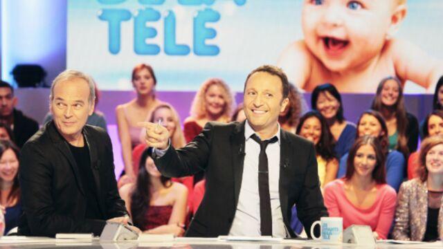 Les Enfants de la télé vont revenir en 2015 sur TF1
