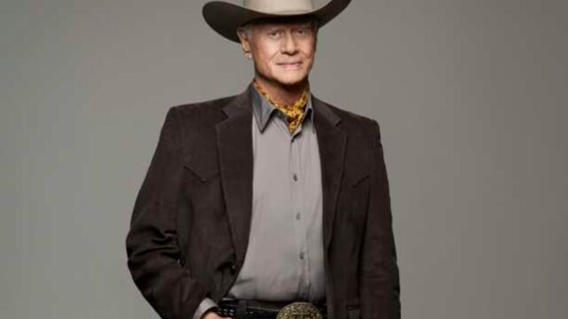 Dallas : la mort de Larry Hagman dans la saison 2 ?