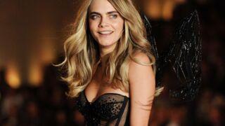 """Cara Delevingne recalée du défilé Victoria's Secret car trop """"bouffie"""" ? La marque répond (PHOTO)"""