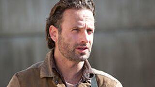 The Walking Dead renouvelée pour une saison 6