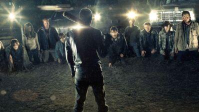The Walking Dead : à la fin de la saison 7, vous voulez voir mourir...