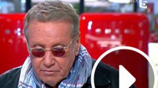 C à vous : Yves Rénier dérape et provoque deux gros malaises (VIDEOS)