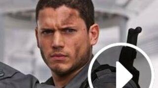 Wentworth Miller, le héros de Prison Break rejoint The Flash