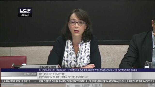 France Télévisions en dit plus sur sa future chaîne infos
