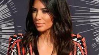 Nouvelle fuite de photos de stars nues : Kim Kardashian et Vanessa Hudgens ciblées