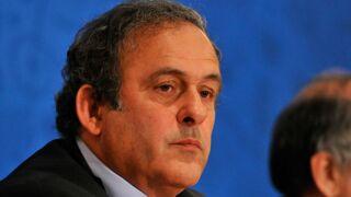 """FIFA : La candidature de Michel Platini n'est """"pas admise"""" mais sera étudiée en janvier"""