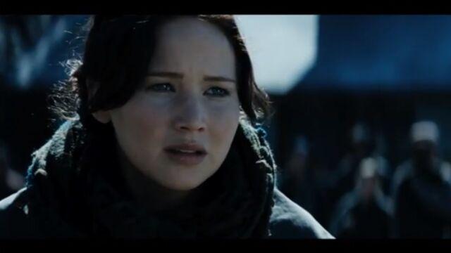 Hunger Games, une comédie romantique ? (VIDÉOS)