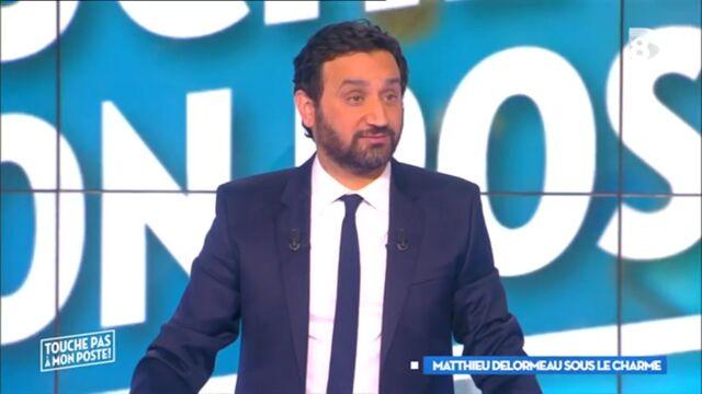 Le clash Hanouna-Cazarre, Serge Aurier insulte Laurent Blanc, Louane a un fan un peu surprenant... Ils ont buzzé cette semaine