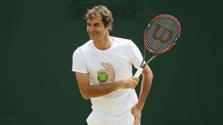 Tennis : La face cachée de Roger Federer