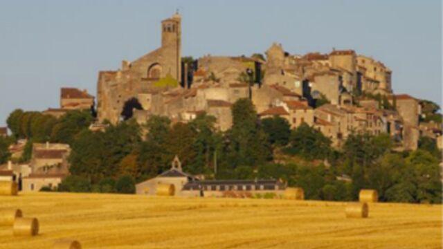 France 2 : Le Village préféré des Français 2014 est…