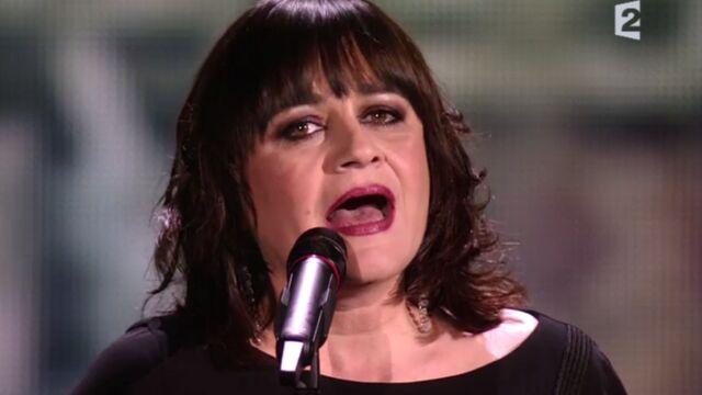 Eurovision : « les boules » pour Lisa Angell, « une énorme claque » pour Nathalie André