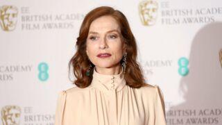Isabelle Huppert : ses amours, sa rivale… Les petits secrets de la star des César et des Oscars ! (40 PHOTOS)