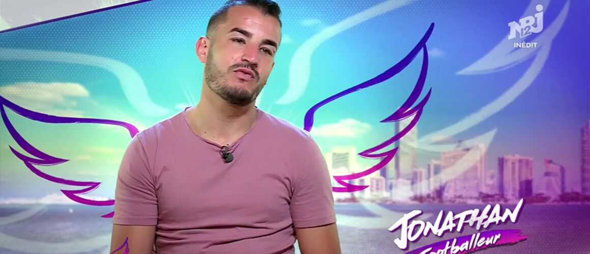 official good selling outlet store sale Les Anges 9 : Jonathan Zidane confirme son départ de l'émission