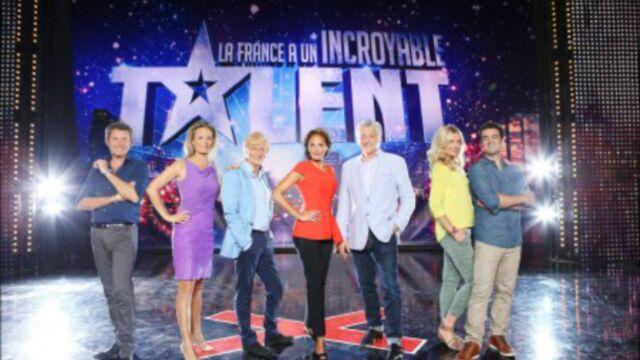 La France a un incroyable talent de retour sur M6 (VIDEO)