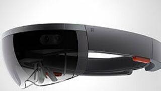 Microsoft présente un étonnant casque de réalité virtuelle
