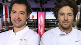 Top Chef : Pierre Augé remporte le Choc des Champions !