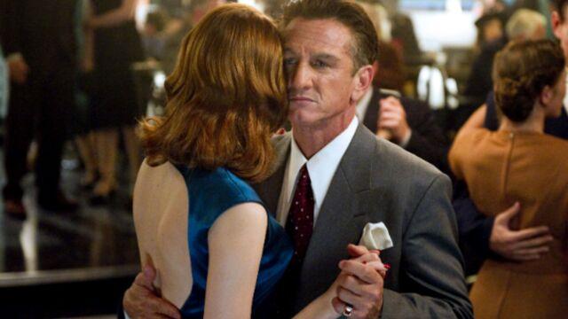 La bourde de Sean Penn sur ses ex-femmes