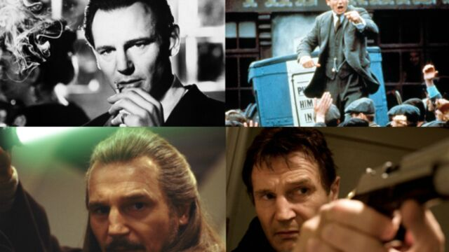 Night Run : Liam Neeson renfile le costume de tonton flingueur (PHOTOS, VIDEO)